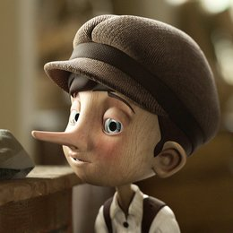 Pinocchio (WDR / ARD) Poster