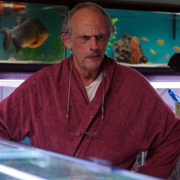 Piranha 3D / Christopher Lloyd Poster