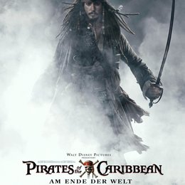 Pirates of the Caribbean - Am Ende der Welt Poster
