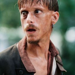 Pirates of the Caribbean - Fluch der Karibik 2 / Mackenzie Crook Poster