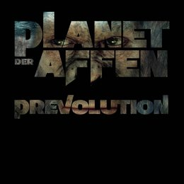 Planet der Affen: PRevolution Poster