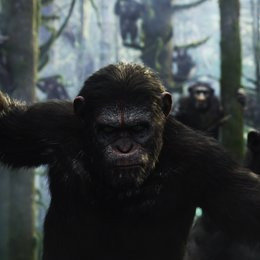 Planet der Affen: Revolution / Dawn of the Planet of the Apes / Planet der Affen: PRevolution / Planet der Affen: Revolution Poster