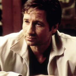 Playing God / David Duchovny Poster