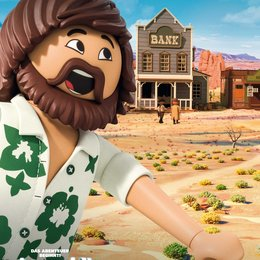 Playmobil: Der Film Poster
