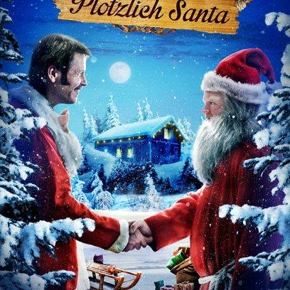 Plötzlich Santa Poster