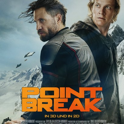 point-break-1 Poster