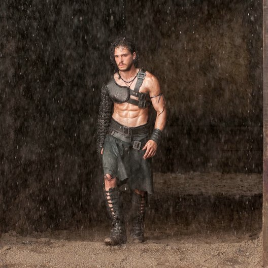 Pompeii / Kit Harington