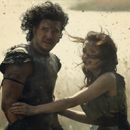 Pompeii / Kit Harington / Emily Browning