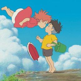 Ponyo - Das große Abenteuer am Meer / Ponyo Poster