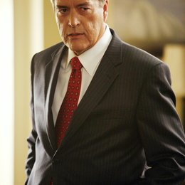 24 - Redemption / Powers Boothe Poster