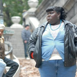 Precious - Das Leben ist kostbar / Precious / Push: Based on the Novel by Sapphire / Gabourey 'Gabby' Sidibe Poster