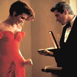 Pretty Woman / Julia Roberts / Richard Gere Poster