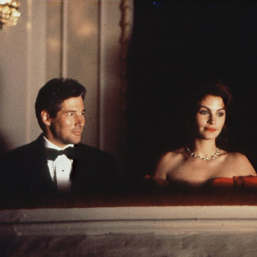 Pretty Woman / Richard Gere / Julia Roberts Poster