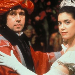 Prinzessin Caraboo / Stephen Rea Poster