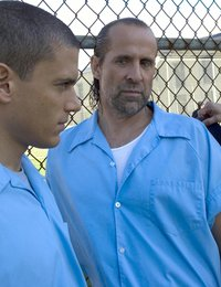 Prison Break Serie Kinode