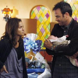 Private Practice (03. Staffel) / Amy Brenneman / Paul Adelstein Poster