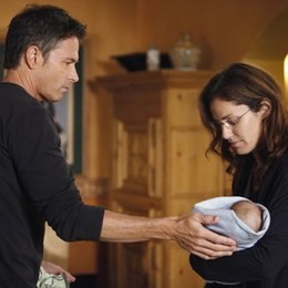 Private Practice (03. Staffel) / Amy Brenneman / Tim Daly Poster