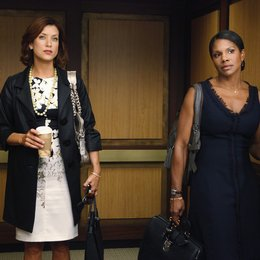 Private Practice (03. Staffel) / Audra McDonald / Kate Walsh Poster