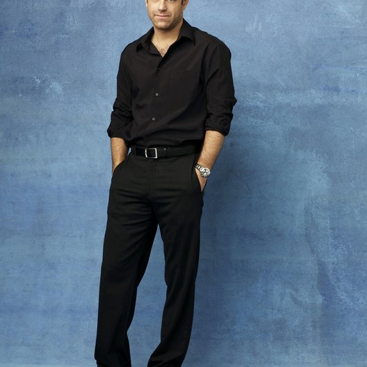 Private Practice (03. Staffel) / Paul Adelstein Poster