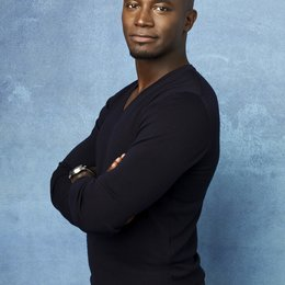 Private Practice (03. Staffel) / Taye Diggs Poster