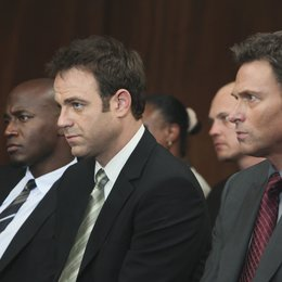 Private Practice (03. Staffel) / Tim Daly / Paul Adelstein / Taye Diggs Poster