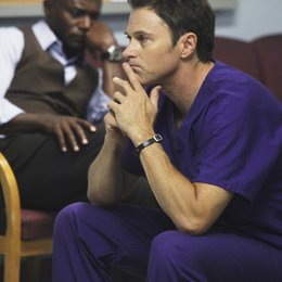 Private Practice (03. Staffel) / Tim Daly / Taye Diggs Poster
