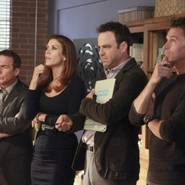 Private Practice (05. Staffel) Poster
