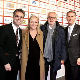 Entertainment Night 2011 / Video Champion / Ulrich Höcherl, Silke Neumayer, Ulrich Limmer und Peider Bach Poster