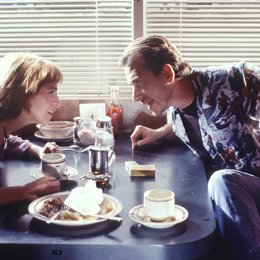 Pulp Fiction / Rosanna Arquette / Tim Roth Poster