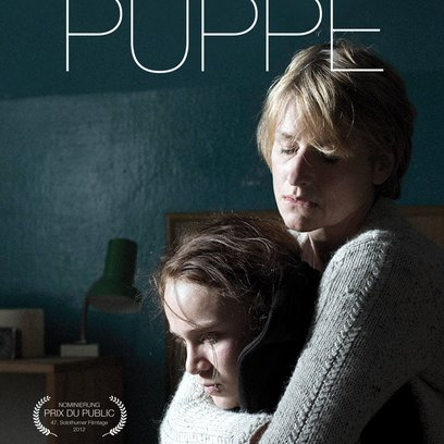 Puppe Poster