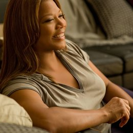 Just Wright / Queen Latifah Poster