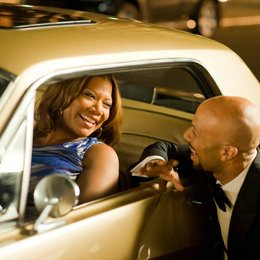 Just Wright / Queen Latifah / Common Poster