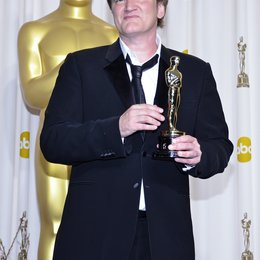 Quentin Tarantino / 85th Academy Awards 2013 / Oscar 2013
