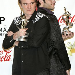 Tarantino, Quentin / Rodriguez, Robert / ShoWest Final Night Talent Awards 2007 / 33. ShoWest Awards 2007 in Las Vegas Poster