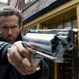 R.I.P.D. - Rest in Peace Department / R.I.P.D. 3D / Ryan Reynolds Poster