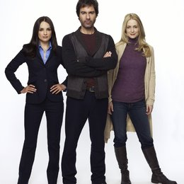 Perception / Eric McCormack / Kelly Rowan / Rachael Leigh Cook Poster