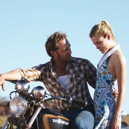 Red Dog / Josh Lucas / Rachael Taylor Poster