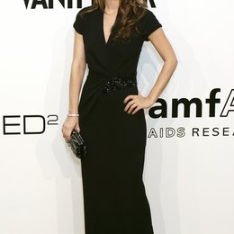 Rachel Bilson / amFar (American Foundation for Aids Research) Mailand 2009 Poster