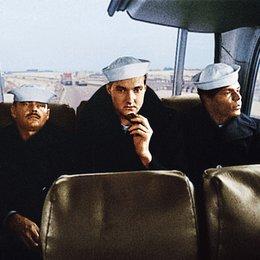 letzte Kommando, Das / Jack Nicholson / Randy Quaid / Otis Young Poster