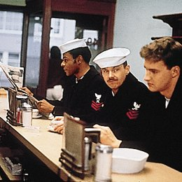 letzte Kommando, Das / Otis Young / Jack Nicholson / Randy Quaid Poster