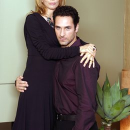 What About Brian / Rosanna Arquette / Raoul Bova Poster