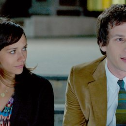 Celeste & Jesse / Celeste + Jesse / Celeste and Jesse Forever (AT) / Rashida Jones / Andy Samberg Poster