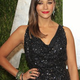 Rashida Jones / 85th Academy Awards 2013 / Oscar 2013 Poster