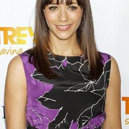 Rashida Jones / Trevor Live - The Trevor Project / Trevor Hero Award Poster