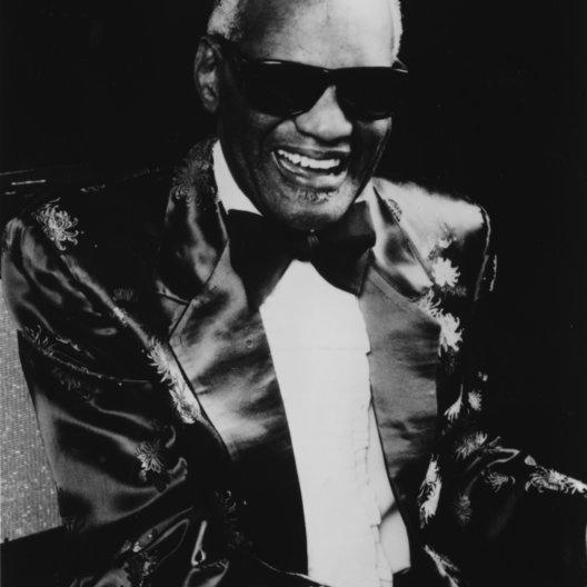 Charles, Ray Poster