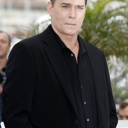 Ray Liotta / 65. Filmfestspiele Cannes 2012 / Festival de Cannes Poster