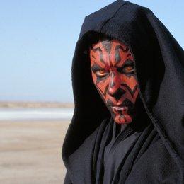 Star Wars: Episode I - Die dunkle Bedrohung 3D / Star Wars 3D: Episode I - Die dunkle Bedrohung / Liam Neeson / Ray Park / Ewan McGregor Poster