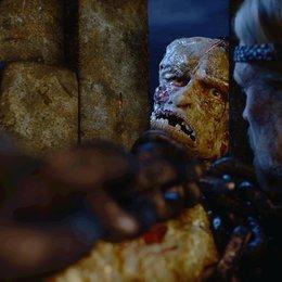 Legende von Beowulf, Die / Crispin Glover / Ray Winstone Poster