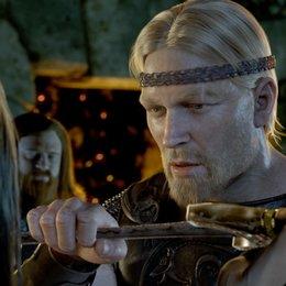 Legende von Beowulf, Die / Ray Winstone Poster