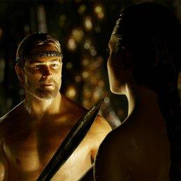 Legende von Beowulf, Die / Ray Winstone / Angelina Jolie Poster